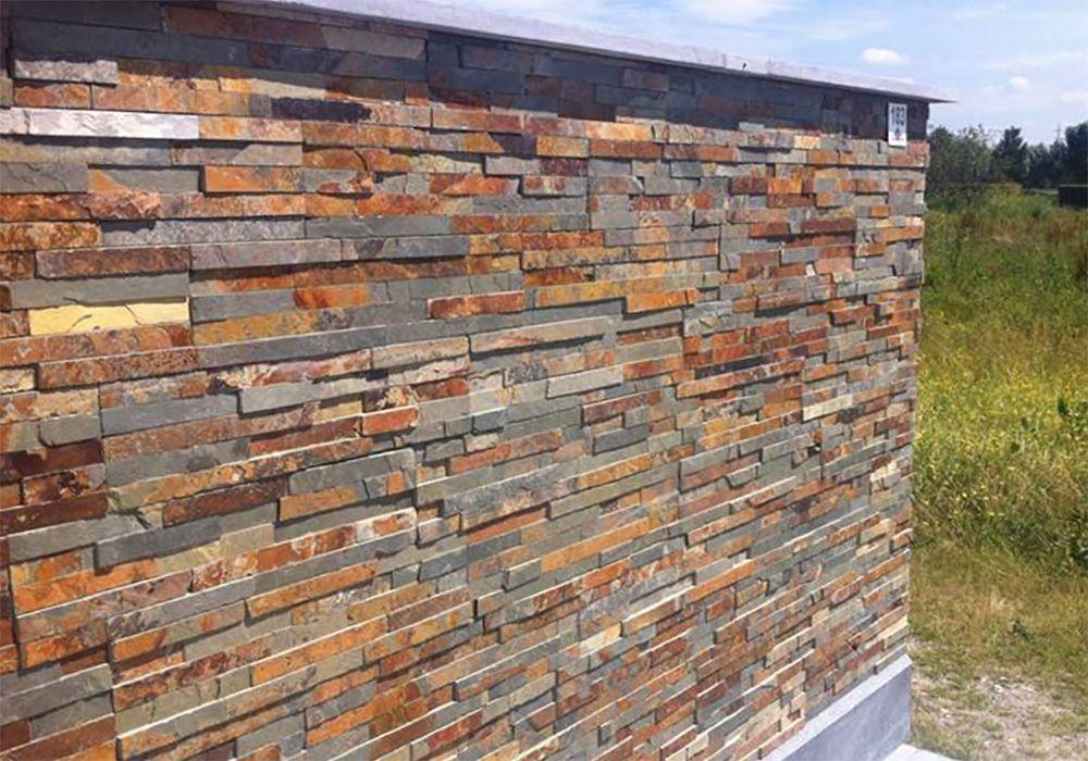 Natuursteen Muurstrips Stonepanels Tegelcentrum