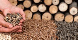 Pellets kopen in Zuid Holland